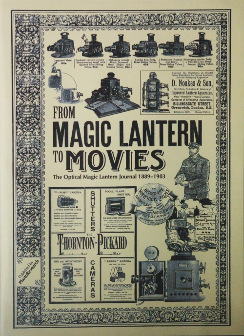 Magic Lantern movies